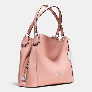 Coach Edie Shoulder Bag 💞
